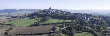 Commune de Vézelay