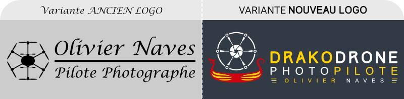 ancien-et-nouveau-logo-drakodrone-variante-olivier-naves-normandie-lefeuvre-francois