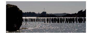 Balade en mer : L'archipel des Iles Chausey