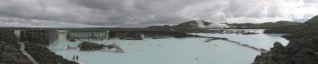 Islande : Le blue Lagon
