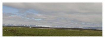 Islande : vers les Hautes Terres