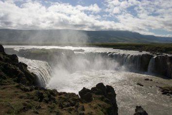 Islande : Goðafoss