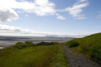 Islande : Le parc national de Skaftafell