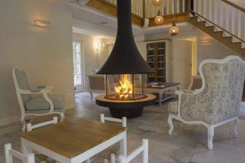 JC BORDELET – Insert cheminée