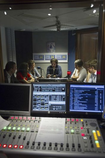 Orient Extrême – Radio Notre Dame