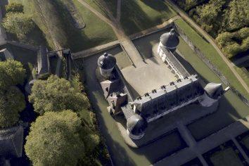Château de Bussy-Rabutin