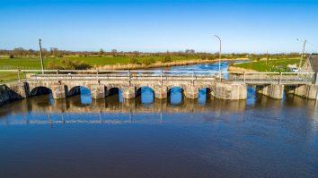 MARAIS DE CARENTAN – Pont de la Barquette